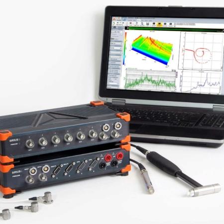 Accelerometers & Angle Sensors