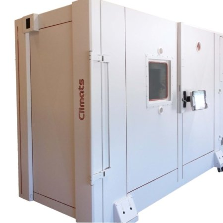 environmental chamber south africa